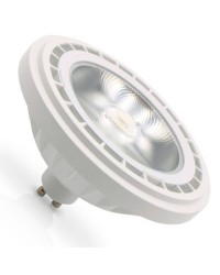 Lampadina LED Dimmerabile GU10 AR111 13W 900lm 3000K
