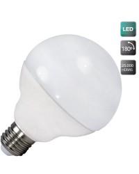 Lampadina LED Globo E27 12W 1080lm 3000K 180º