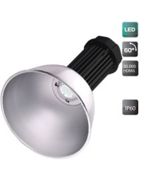 Campana industriale LED 180W 16200lm 5500K
