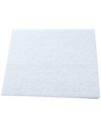 Feltrini adesivi bianco 100x85mm