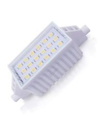 Lampadina LED R7s 6W 500lm 3000K