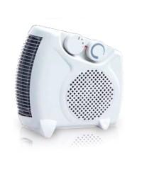 Termoventilatore verticale/orizzontale con termostato