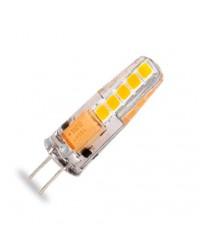 Lampadine LED G4 2W 250lm 3000K 330º