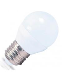 Lampadina LED standard E27 7W 650lm 3000K 200º