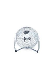 Ventilatore metallico oscillante 50W 3 velocità