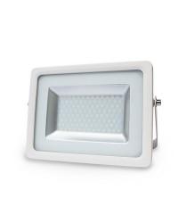 Proiettore LED 50W 3000K IP65 Bianco