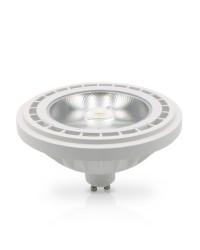 Lampadina Dicroica LED COB AR111 15W GU10 3000K regolabile