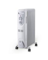 Radiatore ad olop 9 elementi 1500W