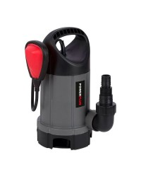 Bomba Sumergible 400W. Aguas Sucias. - PowerPlus PK-POWEW67904