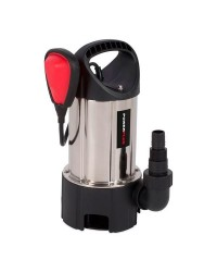 Bomba Sumergible 400W Inox Aguas Sucias. - PowerPlus PK-POWEW67912