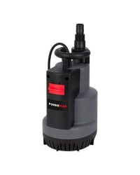 Bomba Sumergible 750W Flotador Incorporado Aguas Limpias - PowerPlus PK-POWEW67920