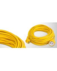Cable Alargador 20M - PowerPlus PK-POWXG87106