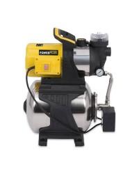 Pompa da pressione 1200W 19L INOX