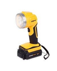 LED lampada 18V (batteria non inclusa)