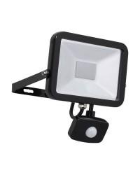 Proiettore LED 20W con sensore