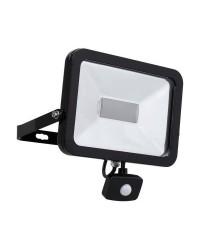 Proiettore LED 50W con sensore