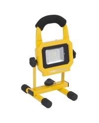LED portatile/ricaricabile 10W