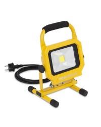 Faretto LED portatile/ricaricabile 20W