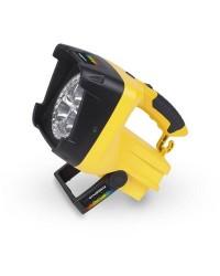 LED lampada ricaricabile 3W
