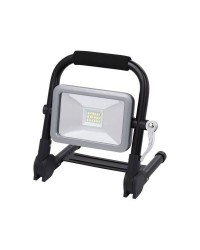 Proiettore portatile LED ricaricabile 10W