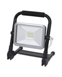 Proiettore portatile LED ricaricabile 20W