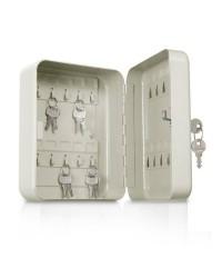 Cassetta metallica 20 chiavi