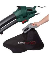 Soffiatore elettrico 3000W PowerPlus POWXQG5030