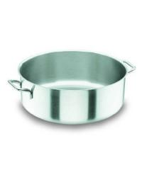 Cac.24 Cm.Chef.Inox. - Lacor 50024