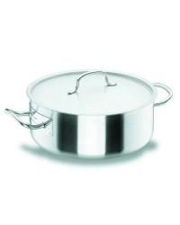 Cacerola 60 Cms. Chef-Inox.  - Lacor 50060