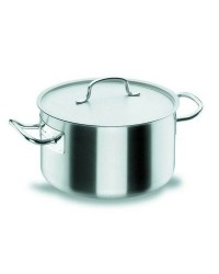 Cacerola Alta 60 Cm.Chef-Inox.  - Lacor 50061