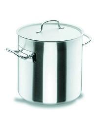 Olla Recta 50 Cm.Chef-Inox.  - Lacor 50150