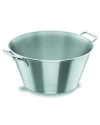 Caldero Conico Con A 50 Cm  - Lacor 50850