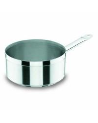 Cazo Recto D.12 Cm Chef-Luxe  - Lacor 54212
