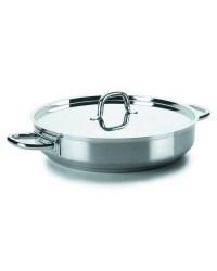 Paellera Sin Tapa D.40 Cm Chef-Luxe  - Lacor 54640S