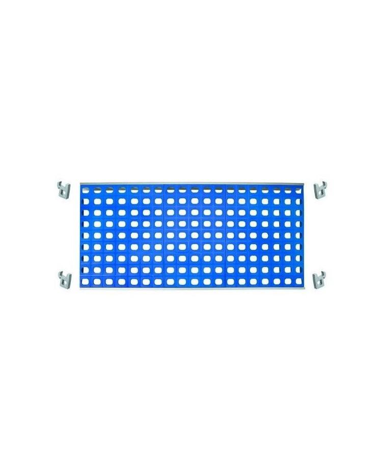 Estante Completo 820X385 Mm  - Lacor 56008