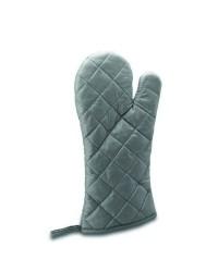 Guantes Aluminizados Horno Textil 36 Cm  - Lacor 61036