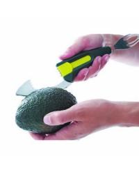 Pelador Aguacates 5 Funciones - Lacor 61355