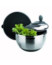 Centrifugadora Verduras Inoxidable  - Lacor 61405