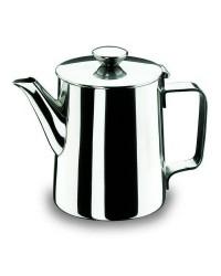 Cafetera Inox. 1 Litro  - Lacor 62110