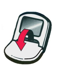 Termometro Digital Horno Con Sonda - Lacor 62498