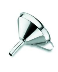 Embudo Con Filtro Movil Inox.18/10 14 Cms. - Lacor 62515