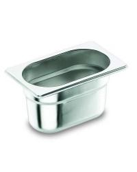 Cubeta Gastronorm Gn 1/3 H40  - Lacor 66340