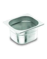 Cubeta Gastronorm Gn 1/6 H200 - Lacor 66620
