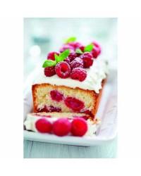 Molde Acero Antiadher.Cake 31X15.5X8 Cms - Lacor 68750