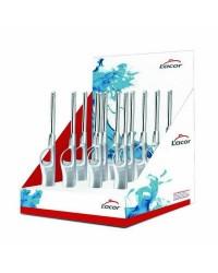 Caja Display Encendedor Cocina 12 Pcs  - Lacor 68976