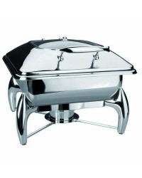 Chafing Dish Luxe Gn 2/3  - Lacor 69092