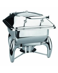 Chafing Dish Luxe Gn 1/2  - Lacor 69093