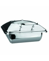 Cuerpo Chafing-Dish Luxe Gn 2/3 - 5.5 Lts.  - Lacor 69095