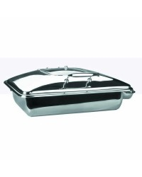 Chafing-Dish Luxe Gn 1/1-9 Lts.  - Lacor 69099