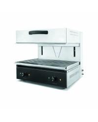 Salamandra Electrica Profesional 4Kw  - Lacor 69197